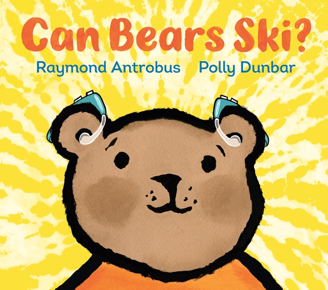 Can Bears Ski? by Raymond Antrobus