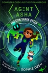 Agent-Asha-Mission-Shark-Bytes