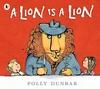 A-Lion-Is-a-Lion