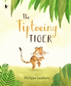 The-Tiptoeing-Tiger