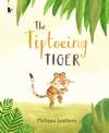 The-Tiptoeing-Tiger
