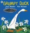 Grumpy-Duck