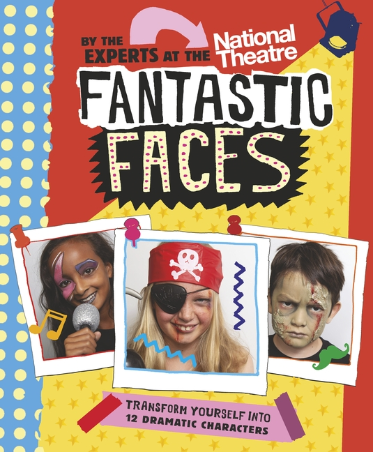 Fantastic Faces by National Theatre
