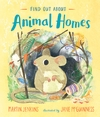 Find-Out-About-Animal-Homes
