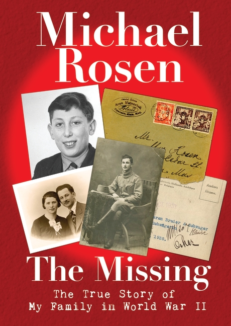 The Missing by Michael Rosen