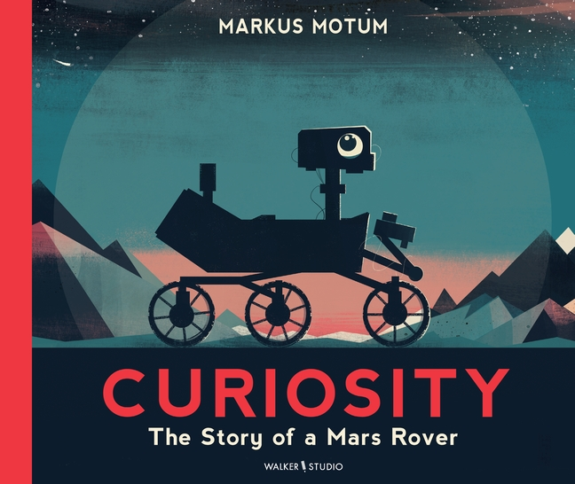 Curiosity by Markus Motum