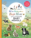 We-re-Going-on-a-Bear-Hunt-Let-s-Discover-Baby-Animals