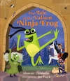 The-Tale-of-the-Valiant-Ninja-Frog