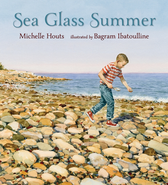 Sea Glass Summer by Michelle Houts