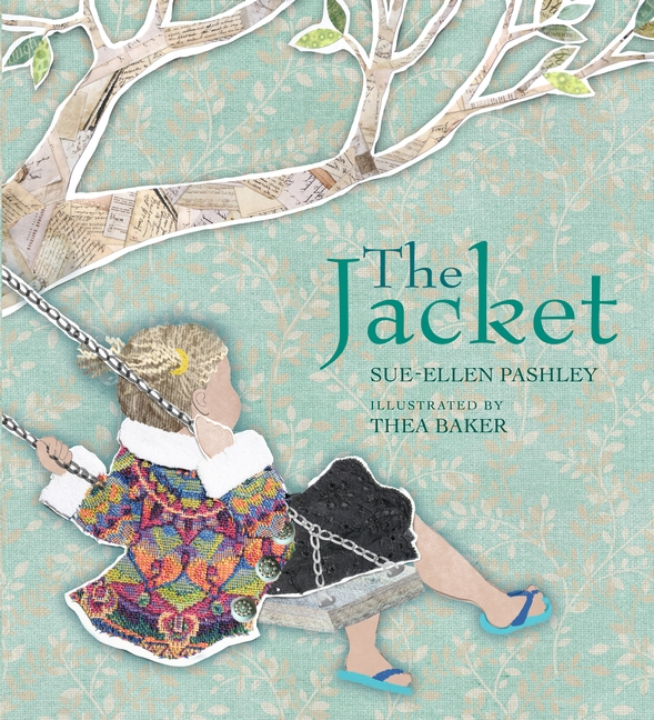 The Jacket by Sue-Ellen Pashley