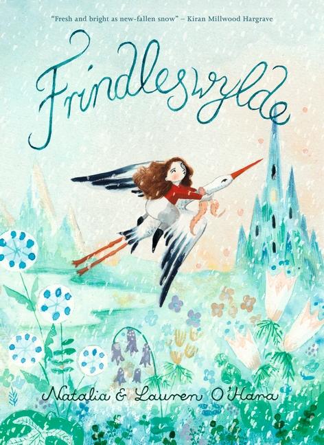 Frindleswylde by Natalia O'Hara
