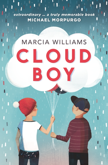 Cloud Boy by Marcia Williams