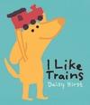 I-Like-Trains