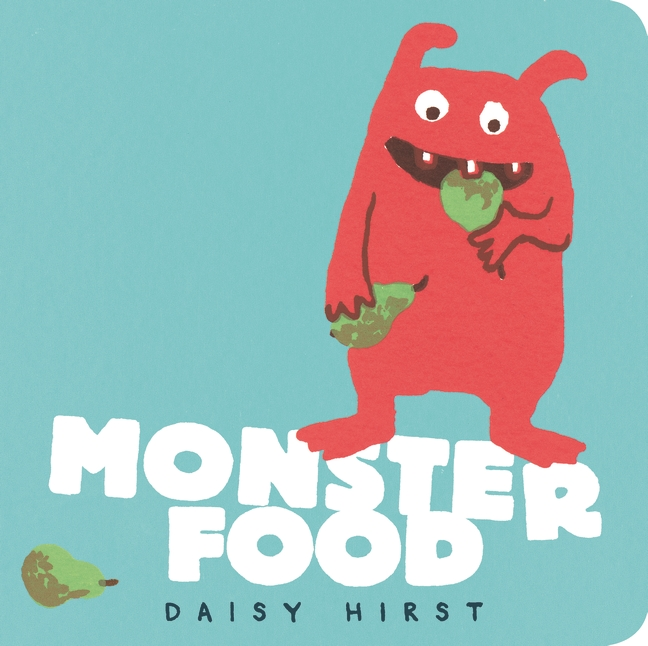 Monster Food by Daisy Hirst