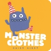 Monster-Clothes