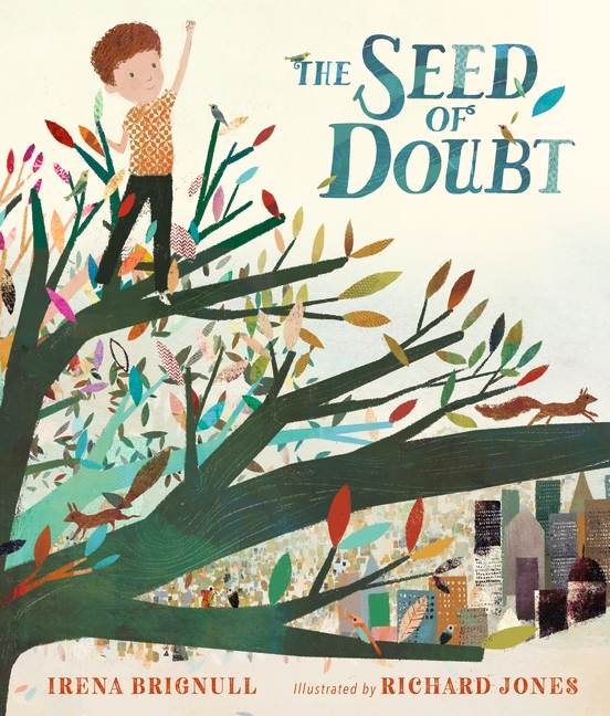 The Seed of Doubt by Irena Brignull