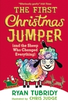 The-First-Christmas-Jumper-and-the-Sheep-Who-Changed-Everything