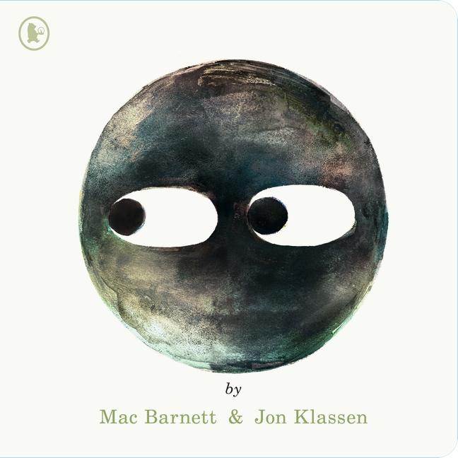 Circle by Mac Barnett
