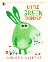 Little-Green-Donkey