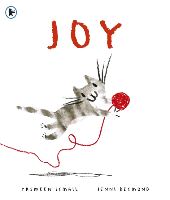 Joy by Yasmeen Ismail