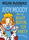 Judy-Moody-and-the-Right-Royal-Tea-Party