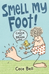 Chick-and-Brain-Smell-My-Foot