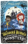 Theodora-Hendrix-and-the-Monstrous-League-of-Monsters