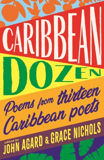 Caribbean Dozen by Various