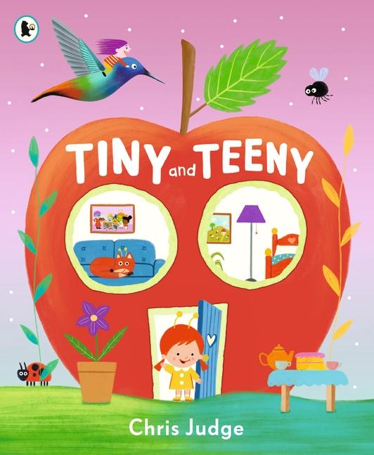 Tiny and Teeny by Chris Judge