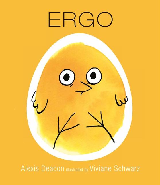 Ergo by Alexis Deacon