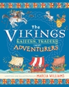 The-Vikings-Raiders-Traders-and-Adventurers