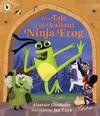 The-Tale-of-the-Valiant-Ninja-Frog