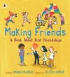 Making-Friends-A-Book-About-First-Friendships
