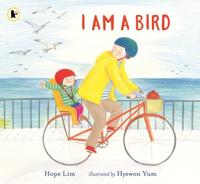 I Am a Bird by Hope Lim