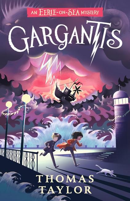 Gargantis by Thomas Taylor
