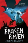 The-Broken-Raven-Shadow-Skye-Book-Two