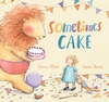 Sometimes-Cake