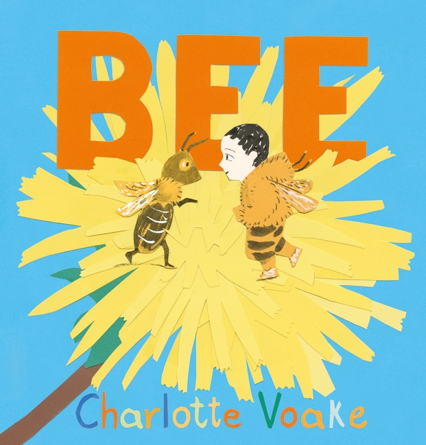 Bee by Charlotte Voake