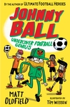 Johnny-Ball-Undercover-Football-Genius