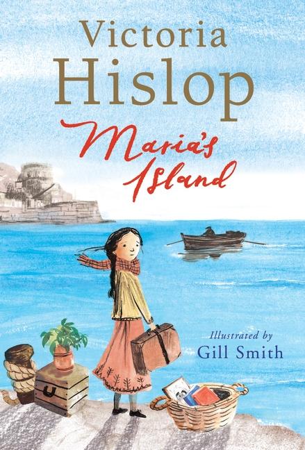 Maria's Island by Victoria Hislop
