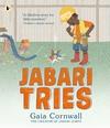 Jabari-Tries