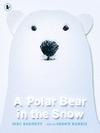 A-Polar-Bear-in-the-Snow