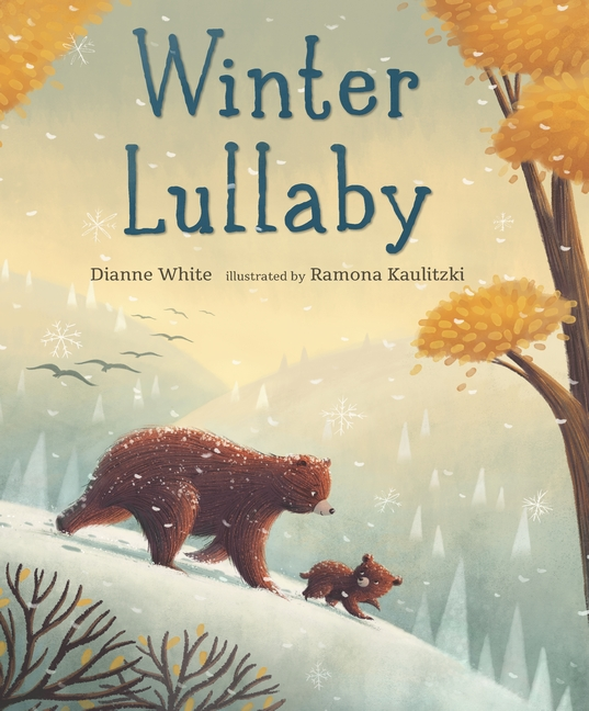 Winter Lullaby by Dianne White
