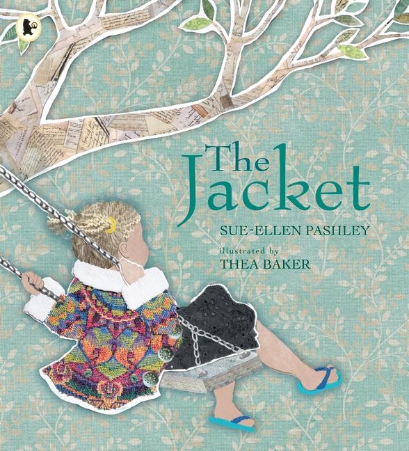 The Jacket by Sue-Ellen Pashley