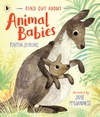Find-Out-About-Animal-Babies