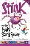 Stink-and-the-Hairy-Scary-Spider