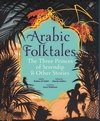 Arabic-Folktales-The-Three-Princes-of-Serendip-and-Other-Stories