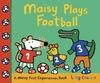 Maisy-Plays-Football