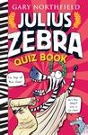 Julius-Zebra-Quiz-Book