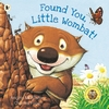 Found-You-Little-Wombat
